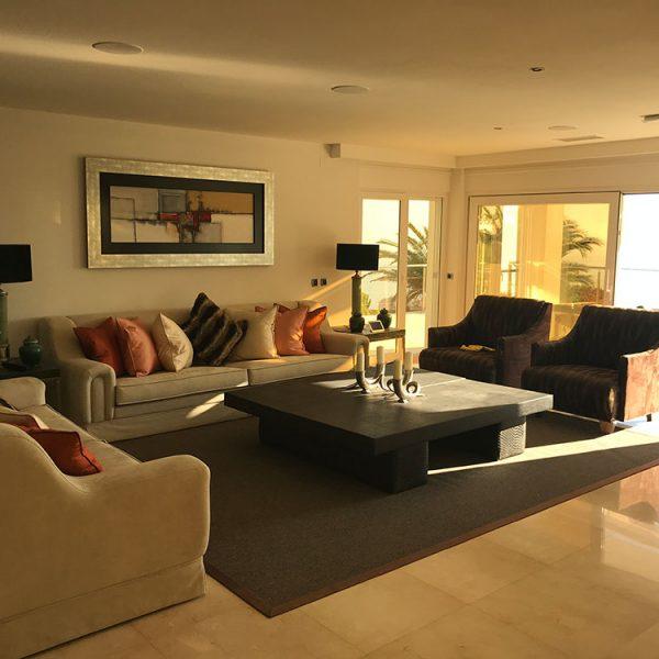 Smart Home & CCTV in Spain