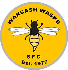 Warsash Wasp Ladies